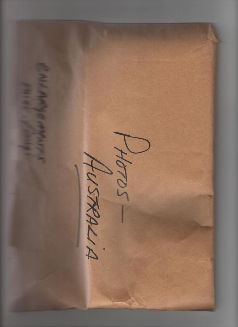Fungi envelope 001