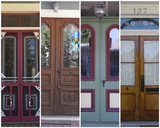 Florida doors