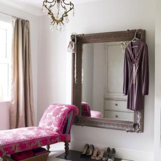 Tigs bedroom idea